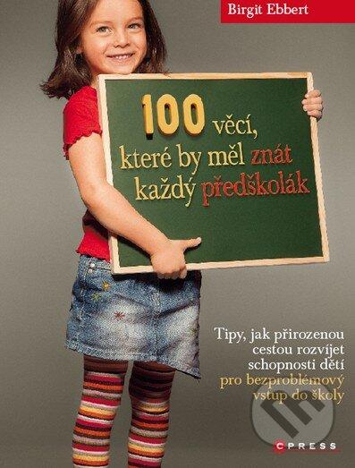 Interdrought2020.com 100 věcí, které by měl znát každý předškolák Image