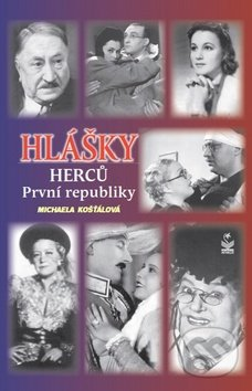 Fatimma.cz Hlášky herců první republiky Image