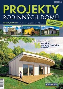 Interdrought2020.com Projekty rodinných domů 2/2011 Image