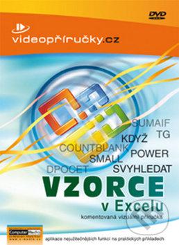 Videopříručka - Vzorce v Excelu 2007/2010 - Computer Media
