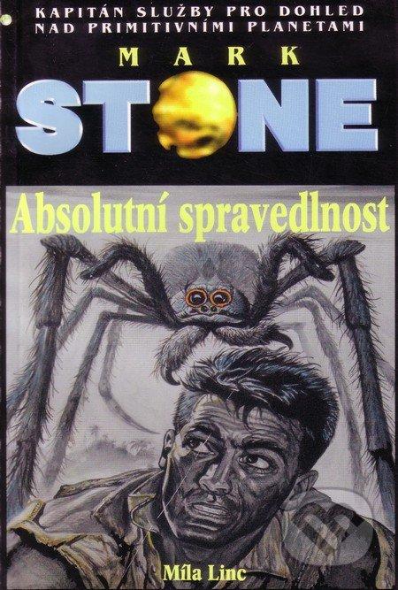 Interdrought2020.com Mark Stone: Absolutní spravedlnost Image