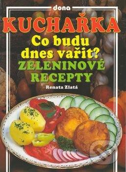 Fatimma.cz Co budu dnes vařit? Image