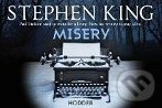 Misery (flipback) - Stephen King
