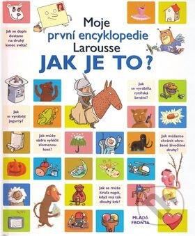 Fatimma.cz Moje první encyklopedie Jak je to Image