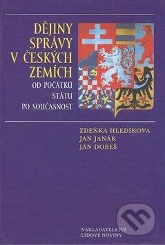 Interdrought2020.com Dějiny správy v českých zemích Image