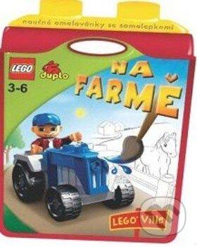 Fatimma.cz LEGO DUPLO: Na farmě Image