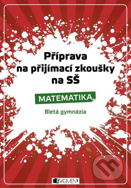 Fatimma.cz Příprava na přijmačky - matematika Image
