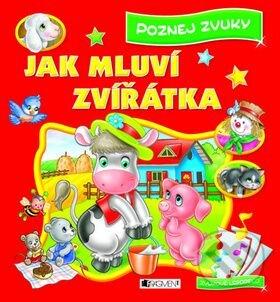Fatimma.cz Jak mluví zvířátka Image