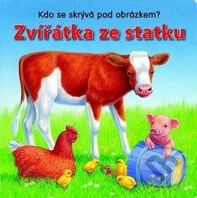 Fatimma.cz Zvířátka ze statku Image