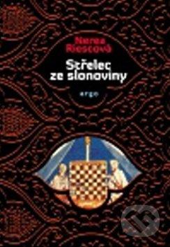 Fatimma.cz Střelec ze slonoviny Image