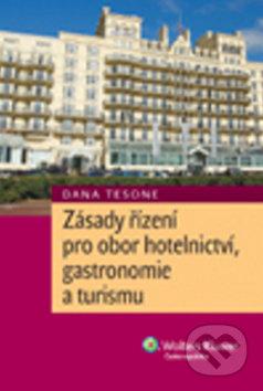 Interdrought2020.com Zásady řízení pro obor hotelnictví, gastronomie a turismu Image