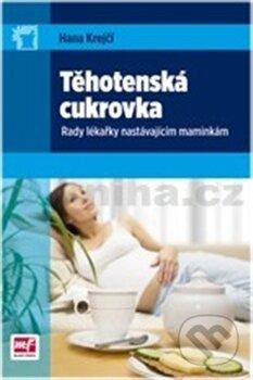 Fatimma.cz Těhotenská cukrovka - rady lékařky nastávajícím maminkám Image