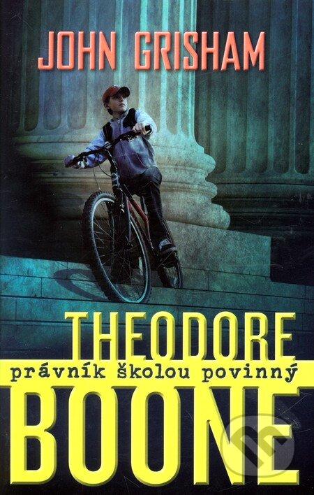 Venirsincontro.it Theodore Boone: Právník školou povinný Image