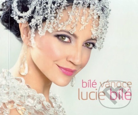 Bile Vanoce Lucie Bile (CD) - Lucie Bílá