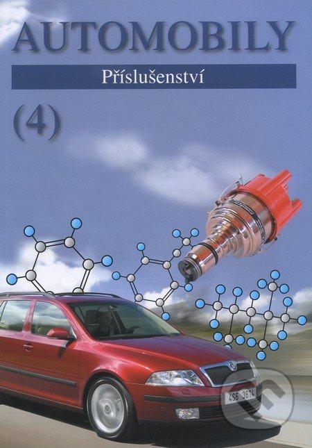 Automobily (4) - Zdeněk Jan, Bronislav Ždánský