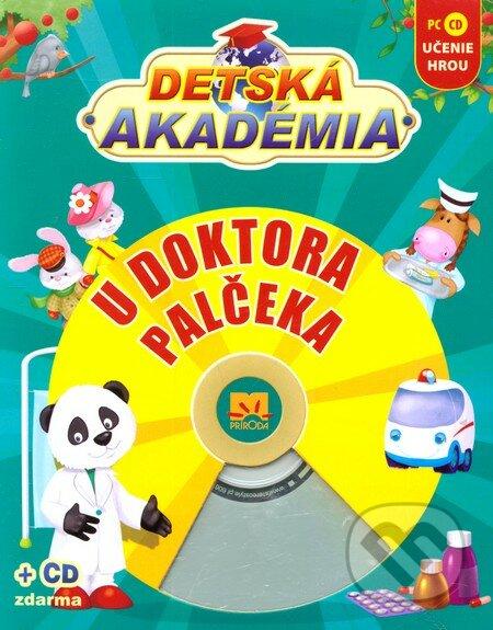 Fatimma.cz U doktora Palčeka Image