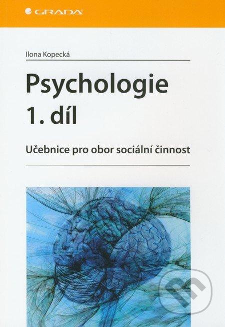 Interdrought2020.com Psychologie (1. díl) Image