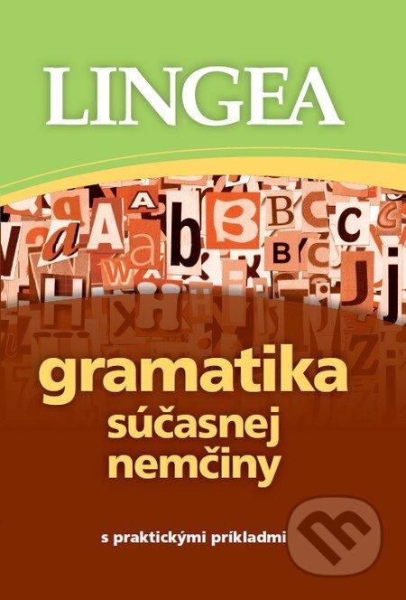 Venirsincontro.it Gramatika súčasnej nemčiny s praktickými príkladmi Image