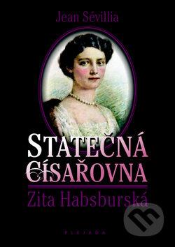 Fatimma.cz Statečná císařovna Zita Habsburská Image
