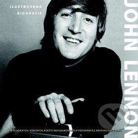 Fatimma.cz John Lennon Image