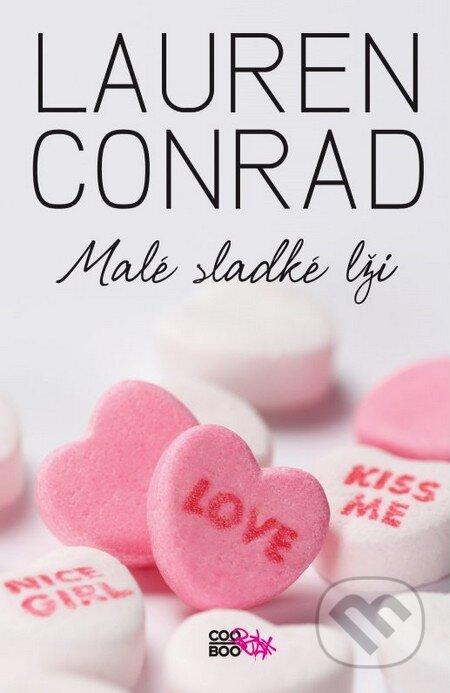 Malé sladké lži - Lauren Conrad