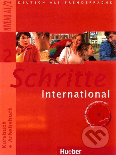 Schritte international 2 (Paket) - Daniela Niebisch