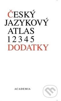 Peticenemocnicesusice.cz Český jazykový atlas 6 Image