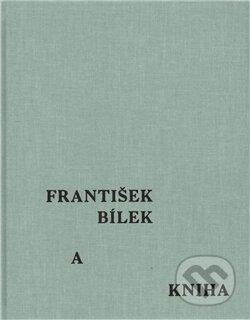 Interdrought2020.com František Bílek a kniha Image