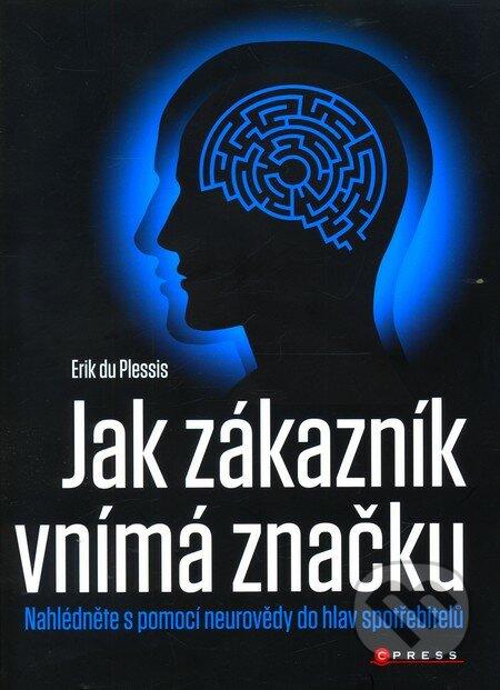 Fatimma.cz Jak zákazník vnímá značku Image