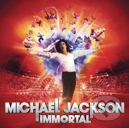 Michael Jackson: Immortal - Michael Jackson