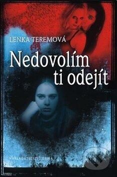 Removu.cz Nedovolím ti odejít Image
