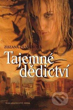 Fatimma.cz Tajemné dědictví Image