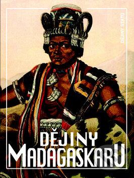 Interdrought2020.com Dějiny Madagaskaru Image