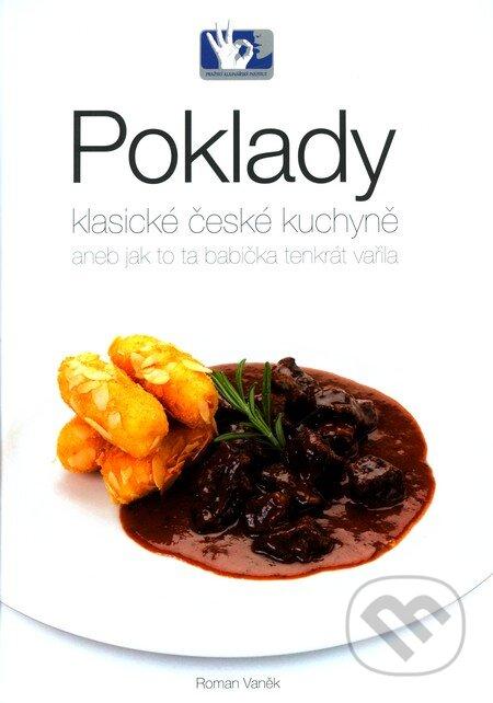 Interdrought2020.com Poklady klasické české kuchyně Image
