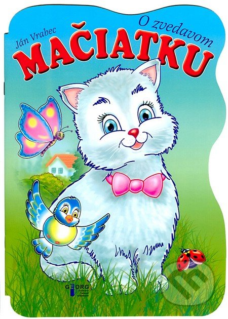 Interdrought2020.com O zvedavom mačiatku Image