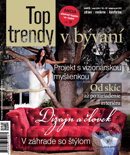 Peticenemocnicesusice.cz Top trendy v bývaní 2012 Image
