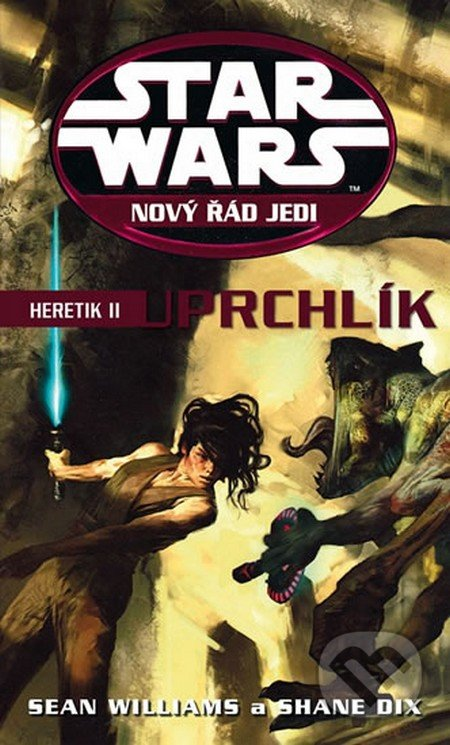 Peticenemocnicesusice.cz Star Wars: Nový řád Jedi - Heretic II. Image