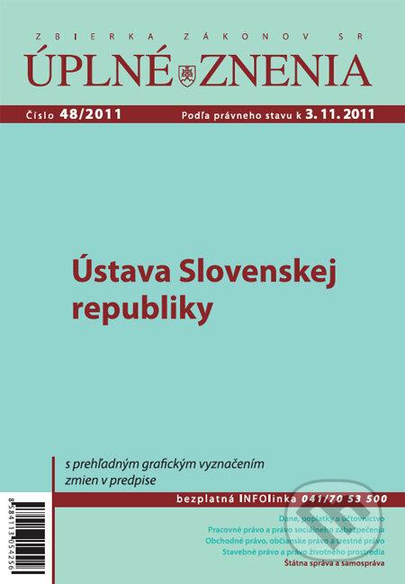 Fatimma.cz Úplné znenia 48/2011 Image