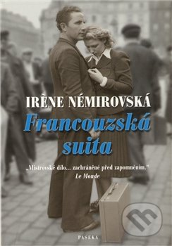 Fatimma.cz Francouzská suita Image