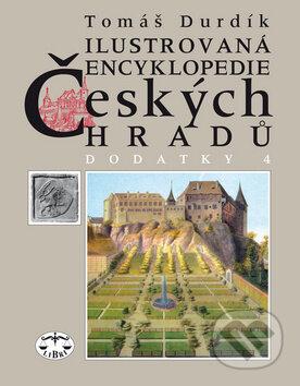 Peticenemocnicesusice.cz Ilustrovaná encyklopedie českých hradů - Dodatky 4 Image