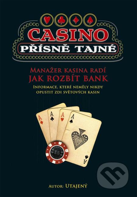 Casino, přisně tajné! -