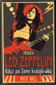 Fatimma.cz Příběh Led Zeppelin Image