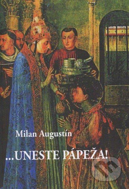 Fatimma.cz ... uneste pápeža! Image