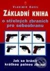 Bthestar.it Základní kniha o střelných zbraních pro sebeobranu Image