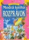 Fatimma.cz Modrá kniha rozprávok Image
