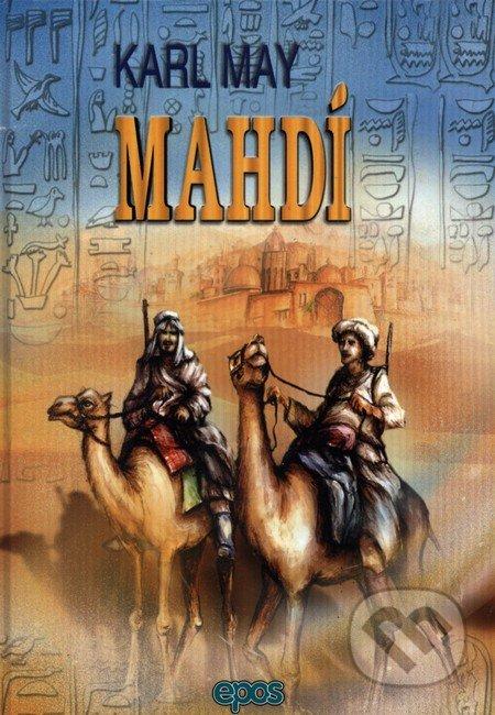 Bthestar.it Mahdí - II. diel Image