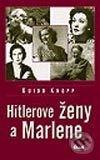 Fatimma.cz Hitlerove ženy a Marlene Image
