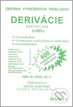 Interdrought2020.com Derivácie - I. diel Image