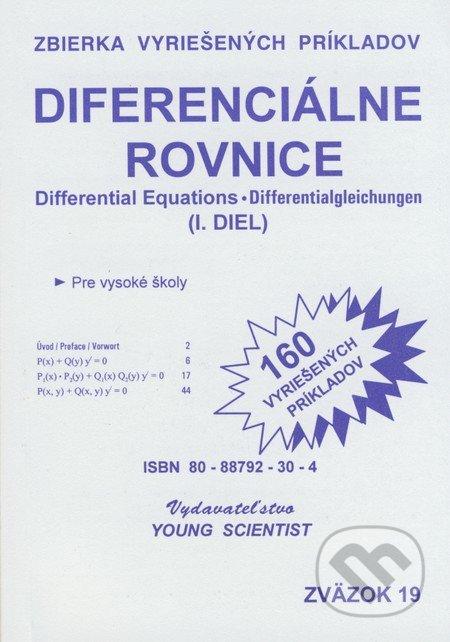 Newdawn.it Diferenciálne rovnice I. Image