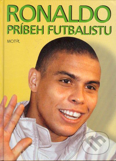 Fatimma.cz Ronaldo - príbeh futbalistu Image